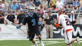 Denver Outlaws vs. Ohio Machine
