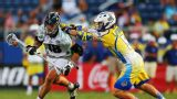 Florida Launch vs. Chesapeake Bayhawks