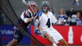 Charlotte Hounds vs. Boston Cannons