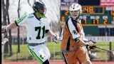 Rochester Rattlers vs. New York Lizards