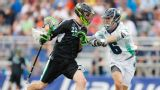 New York Lizards vs. Chesapeake Bayhawks
