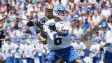 Providence vs. #6 Duke (M Lacrosse)