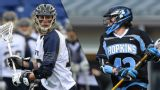 Navy vs. #17 Johns Hopkins (M Lacrosse)