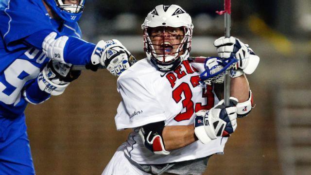 #19 Villanova vs. #20 Pennsylvania (M Lacrosse)