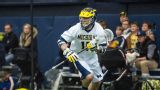 Michigan vs. Jacksonville (M Lacrosse)