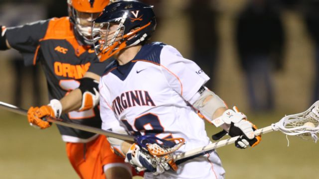 Pennsylvania vs. #9 Virginia (M Lacrosse)