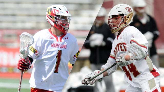 #6 Maryland vs. #4 Denver (Championship) (NCAA Men's Lacrosse Championship)