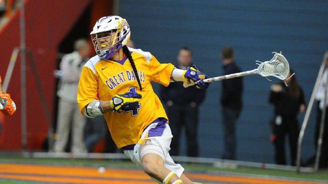 #7 Albany vs. Siena (M Lacrosse)
