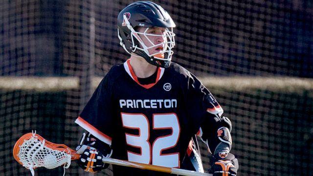 Cornell vs. Princeton (M Lacrosse)