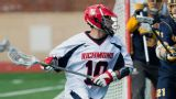 Richmond vs. Mercer (M Lacrosse)