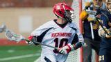 Richmond vs. Mercer (M Lacrosse)