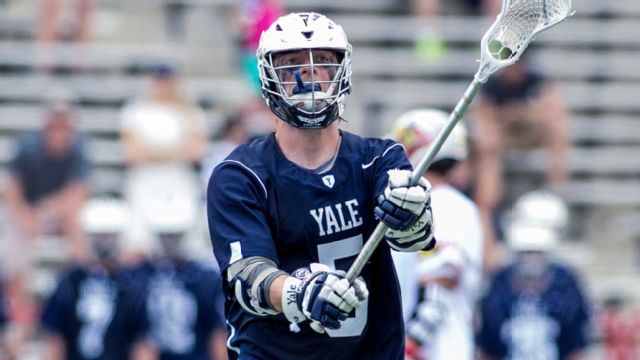 Pennsylvania vs. #6 Yale (Semifinal #1) (Ivy League Men's Lacrosse Tournament)