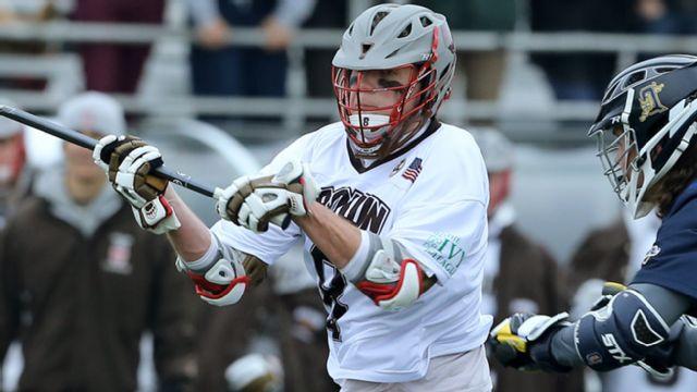 Harvard vs. #2 Brown (Semifinal #2) (Ivy League Men's Lacrosse Tournament)