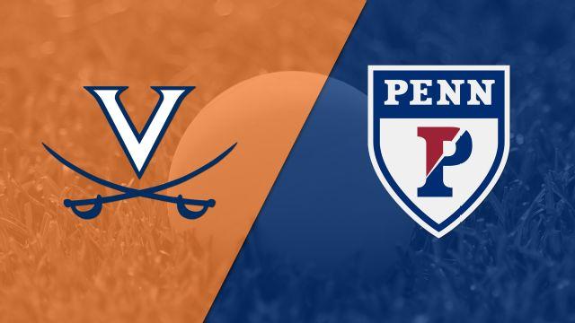#7 Virginia vs. #20 Pennsylvania (M Lacrosse)