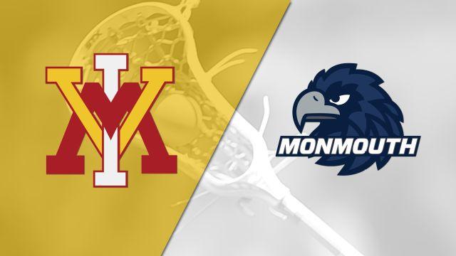 VMI vs. Monmouth (M Lacrosse)