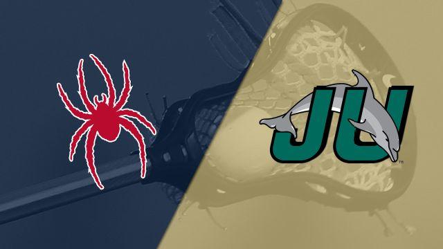 #19 Richmond vs. Jacksonville (M Lacrosse)