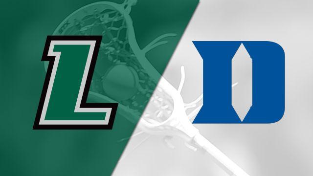 #9 Loyola (MD) vs. #18 Duke (M Lacrosse)