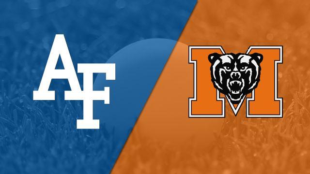 Air Force vs. Mercer (M Lacrosse)