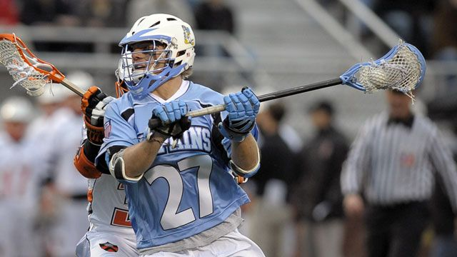 #13 Virginia vs. #11 Johns Hopkins
