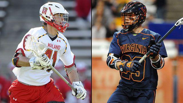 #2 Maryland vs. Virginia