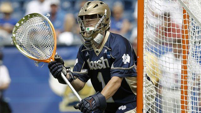 Georgetown vs. #4 Notre Dame