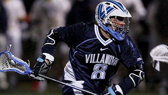 #4 Georgetown vs. #1 Villanova (Semifinal #2): 2013 Big East Men's Lacrosse Championship