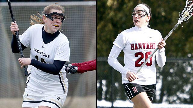 Vanderbilt vs. Harvard