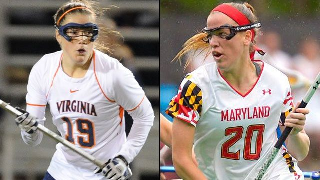 Virginia vs. Maryland (Semifinal #1)