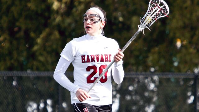 #9 Stanford vs. Harvard (W Lacrosse)