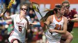 #6 Boston College vs. #2 Syracuse (W Lacrosse)