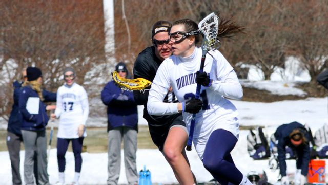 Canisius vs. Monmouth (W Lacrosse)