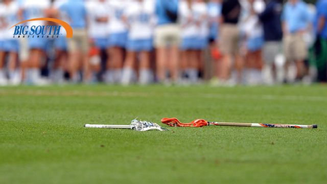 Liberty vs. Winthrop (Championship) (Big South Women's Lacrosse Championship)