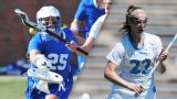 #3 Duke vs. #2 North Carolina (Semifinal #1) (NCAA Women's Lacrosse Championship)
