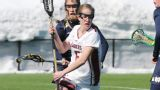 Boston College vs. #5 Syracuse (Quarterfinal) (ACC Women's Lacrosse Championship)