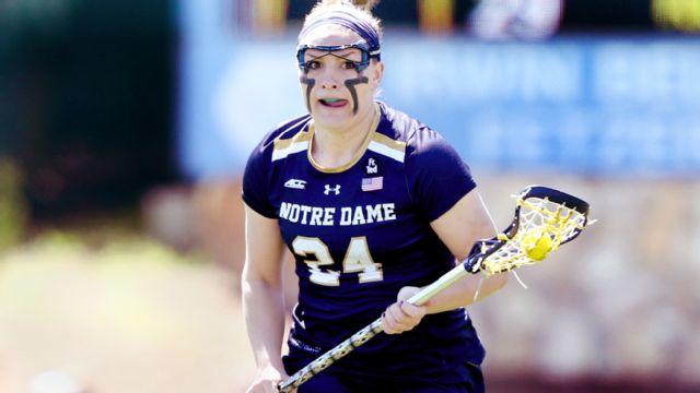 #7 Louisville vs. #9 Notre Dame (Quarterfinal) (ACC Women's Lacrosse Championship)