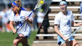 #17 Duke vs. #3 North Carolina (Semifinals) (ACC Women's Lacrosse Championship)