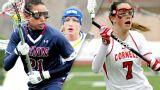 #10 Pennsylvania vs. #16 Cornell (W Lacrosse)