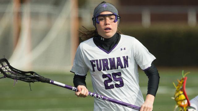 Kennesaw State vs. Furman (First Round) (Atlantic Sun Women's Lacrosse Championship)