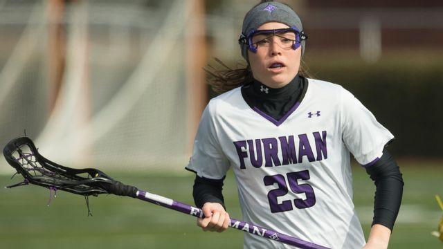 Furman vs. Old Dominion (Semifinals) (Atlantic Sun Women's Lacrosse Championship)