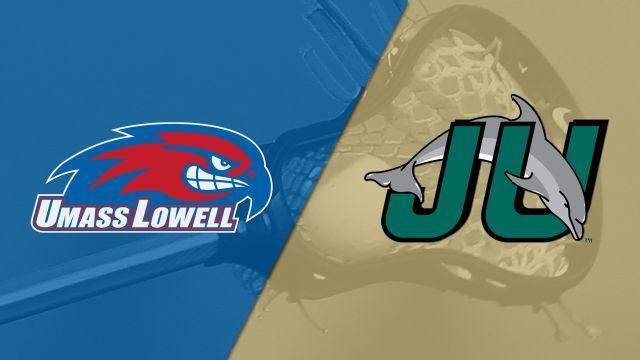 UMass vs. Jacksonville (W Lacrosse)
