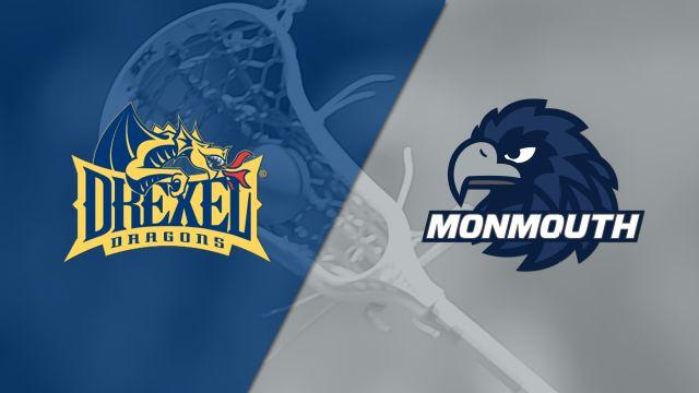 Drexel vs. Monmouth (W Lacrosse)