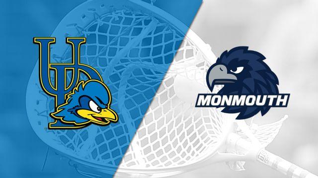 Delaware vs. Monmouth (W Lacrosse)