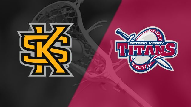 Kennesaw State vs. Detroit Mercy (W Lacrosse)