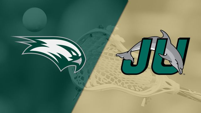 Wagner vs. Jacksonville (W Lacrosse)