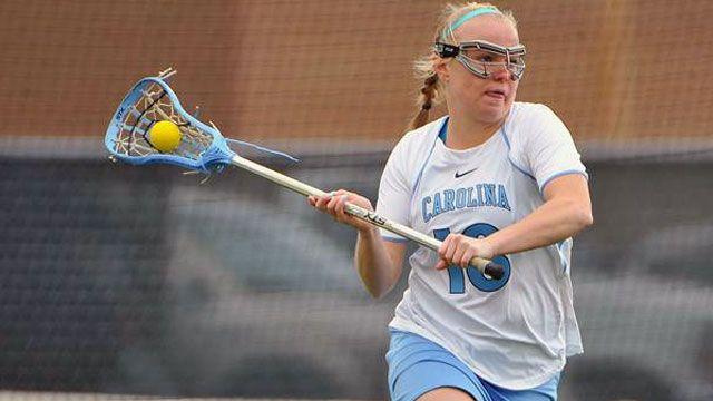 Boston College vs. #3 North Carolina