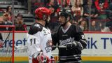 Edmonton Rush vs. Calgary Roughnecks