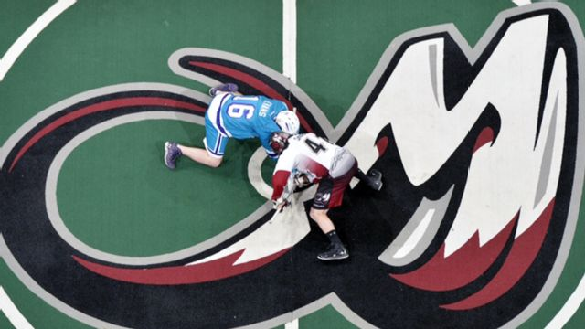 Rochester Knighthawks vs. Colorado Mammoth