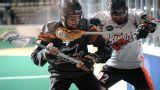 Buffalo Bandits vs. New England Black Wolves