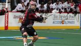 Vancouver Stealth vs. Colorado Mammoth