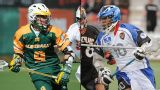 Australia vs. Japan (World Lacrosse Championship)